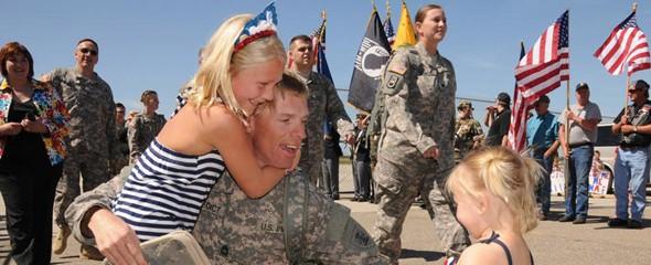 Virginia Veterans Services Foundation